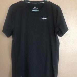 Nike running Dri fit tshirt